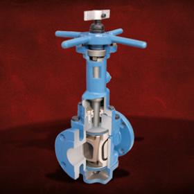 Franklin DuraSeal Valves