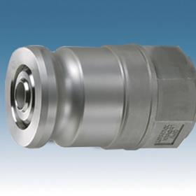 Safety Dry Disconnect Couplings