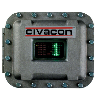 Civacon Grounding Overfill Protection