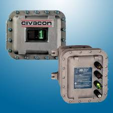 Civacon Overfill Monitors