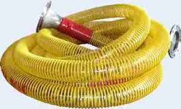 Pacific Echo Spiralite W187 Vapor Recovery Hose