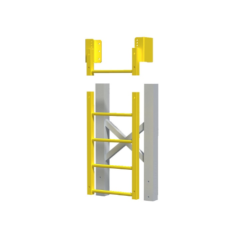 ErectaStep - 5-Step Ladder/Tower - Extension
