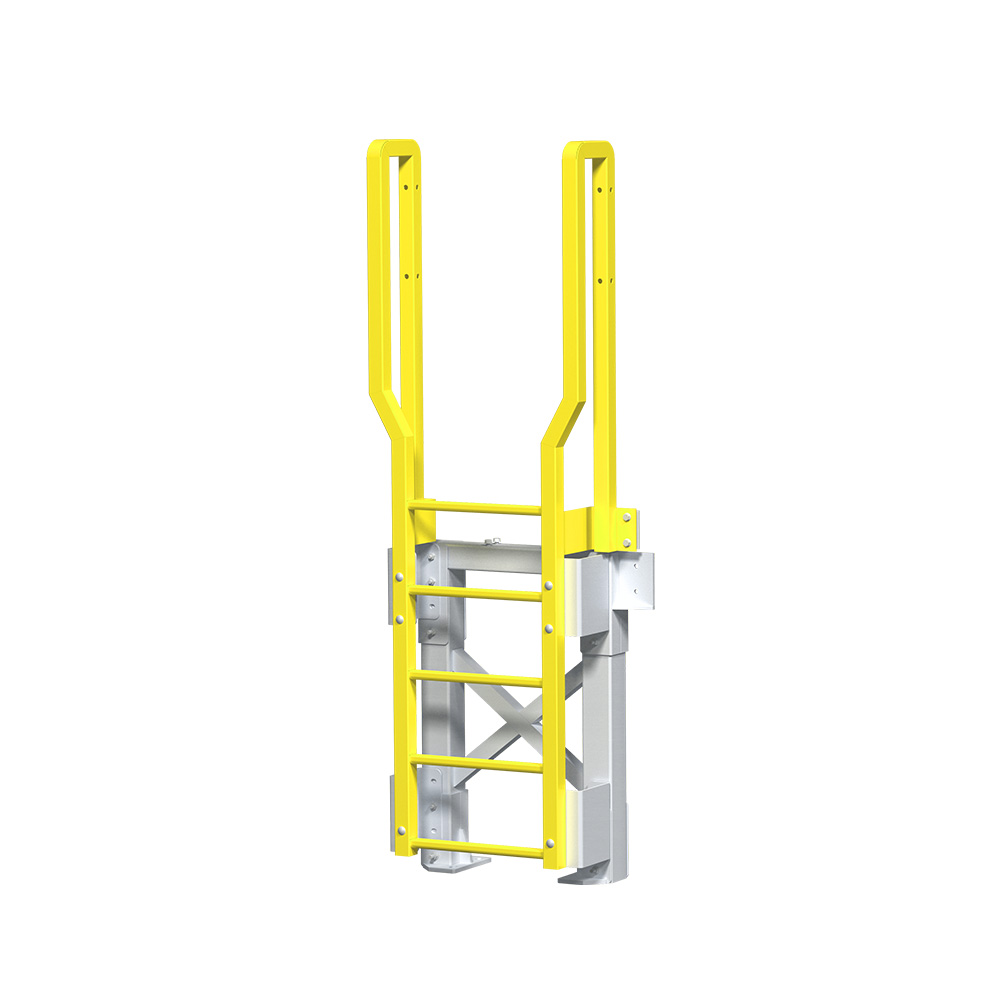 ErectaStep - 4-Step Ladder/Tower - Base